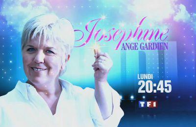 Audiences Tv du 25/04/16 en soirée: Joséphine leader. Succès pour Rizzoli & Isles. Top Chef 3e. Fr3 faible. Fr5 5e.