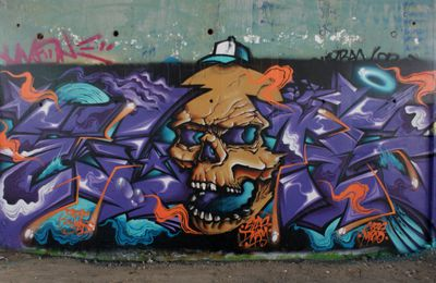 Album - Graffitis Dept 93 Tom 033