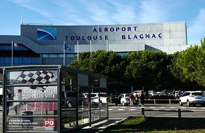 AÉROPORT TOULOUSE-BLAGNAC +5,1 % DE TRAFIC EN AVRIL