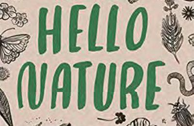 Hello Nature : découvre fabrique plante