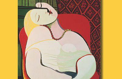 Picasso amoureux - Frédéric Ferney