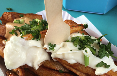The Ultimate Guide to Street Food in Berlin