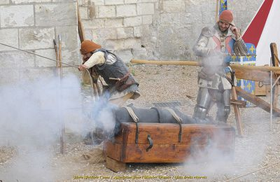 Journées Médiévales au Château de Foix