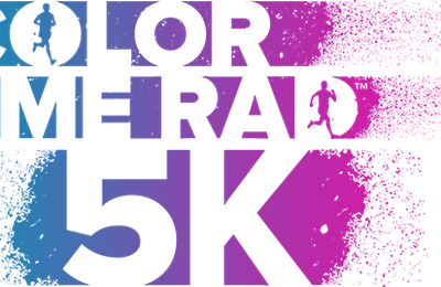 Color Me Rad 5K de retour à Toulouse