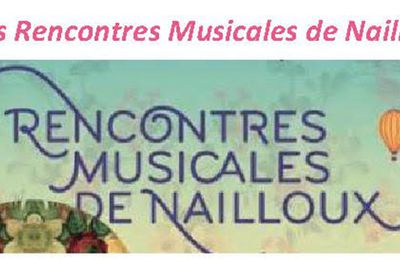 Mois musical et gourmand au Nailloux Outlet Village
