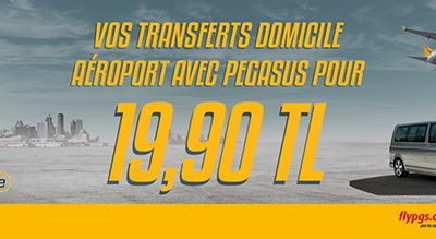Pegasus and Secure Drive join forces to offer airport transfers to/from any location of choice in three major cities