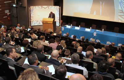 ENAC La sûreté au cœur des débats