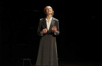 Les Insoumises au Théâtre National de Toulouse en janvier