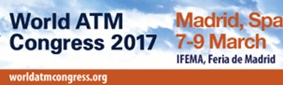 Register Now for World ATM Congress 2017