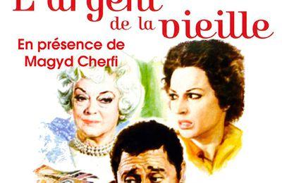 L'ABC Toulouse donne carte blanche à Magyd Cherfi
