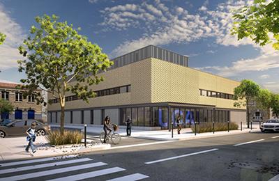 Le Groupe GA va réaliser une plateforme autonome de chirurgie ambulatoire sur le site l'hôpital universitaire La Pitié-Salpêtrière