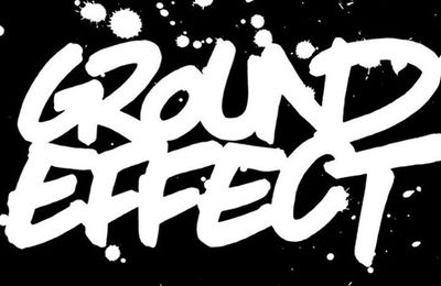 Ground Effect | Behind The Walls Part.1, jusqu'au 25 mars