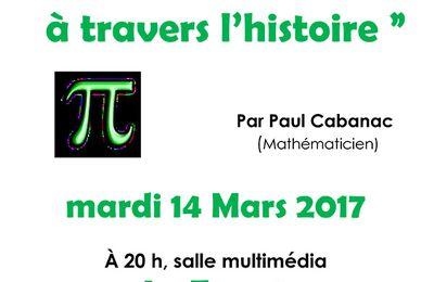 Pi Day : itinéraire de Pi à travers l'histoire