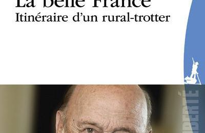 La belle France, de Pierre Bonte