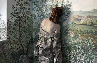 Anja NieMI | La Femme Qui N'a Jamais Existé