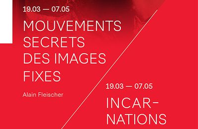 Double exposition | Mouvements secrets des images fixes |Incarnations