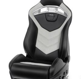 RECARO Automotive Seating Makes Chinese Market Debut at Auto Shanghai 2017