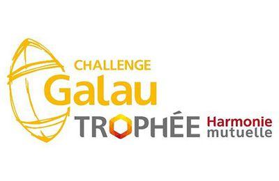 Harmonie Mutuelle soutient le Challenge Galau