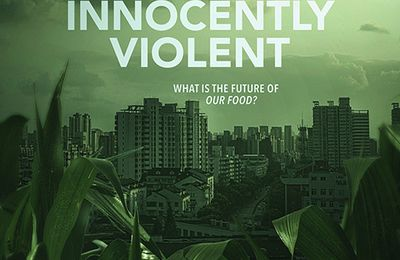 "Documentary Exposes Threat to Humans' ""Innocently Violent"" Ways"