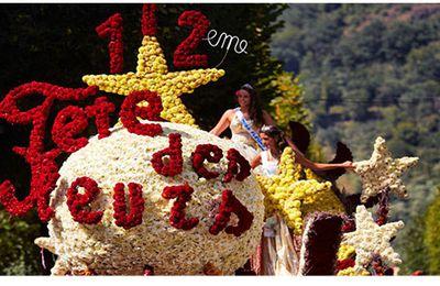 Pyrénées: Luchon prépare un bel été festif !