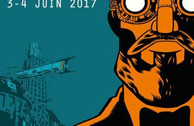 22es Rendez-vous de la Bande dessinée d'Amiens | Hors cases | 3 et 4 juin