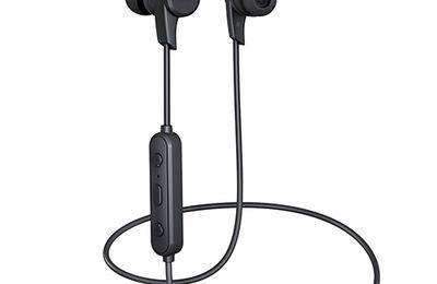 Concours : gagnez des écouteurs bluetooth!