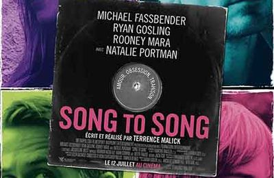 SONG TO SONG – Le premier rendez-vous de Ryan Gosling et Rooney Mara
