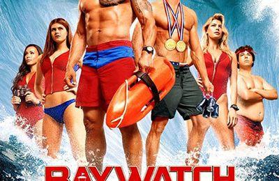 Découvrez les deux premiers extraits de BAYWATCH : ALERTE À MALIBU ! Le 21 juin au cinéma