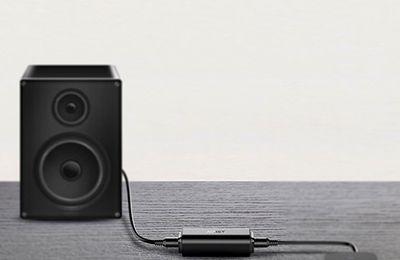 Concours : gagnez un Isolateur de Masse Audio Antibruit!
