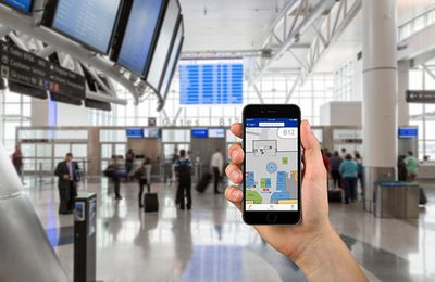 Houston Airports to Be First Airports in the World to Debut Cutting-Edge Wayfinding Technology