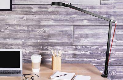 Concours : gagnez une lampe LED d'architecte
