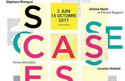 Hors Cases, le 9ième art contemporain jusqu'au 15 octobre à Amiens