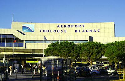 Toulouse Blagnac Airport : June Traffic Report