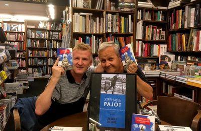 Quand Bernieshoot rencontre Stéphane Pajot