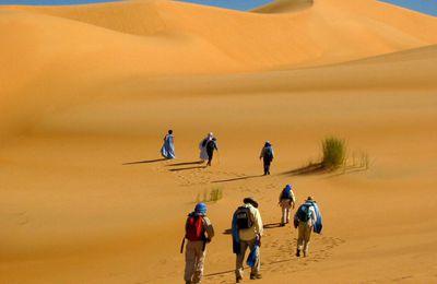 La Mauritanie s'ouvre à nouveau au tourisme