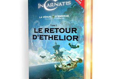 InCarnatis : quand la french touch révolutionne l'univers de la littérature