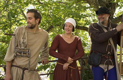 Revivez le temps des chevaliers au château de Foix