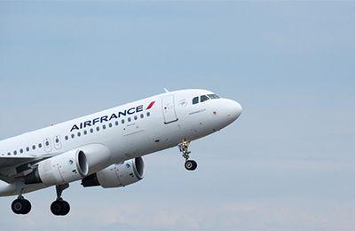 AIR France : Ouverture de la ligne Montpellier Alger