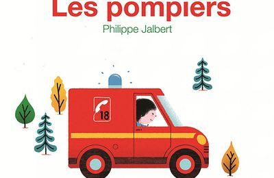 Les Pompiers- Collection Les docs emboités