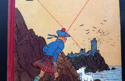 Un Tintin de 1943, estimé à près de 100 000 euros, mis en vente sur Catawiki !