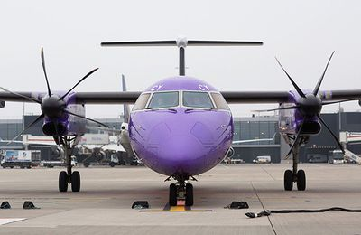 Flybe announces more flights for winter from Cardiff