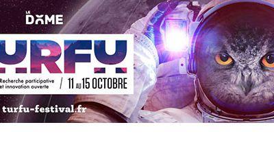 Turfu Festival : recherche participative et innovation ouverte