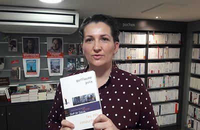 Interview de Sandra Girault, libraire à la librairie Privat (Toulouse)