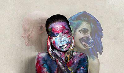 Exposition Rêves et Cauchemars organisée par la New Art Generation