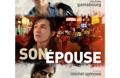 Son épouse, de Michel Spinosa