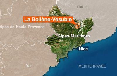 Une louve abattue sur la commune de La Bollène-Vésubie