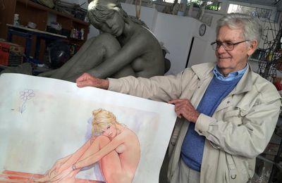 Brigitte Bardot : Une nouvelle Vénus à Saint-Tropez