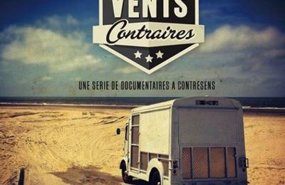 La collection documentaire Vents contraires dès le 15 mai prochain.