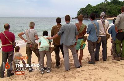 Épisode final de The Island : ce qui attend les participants.