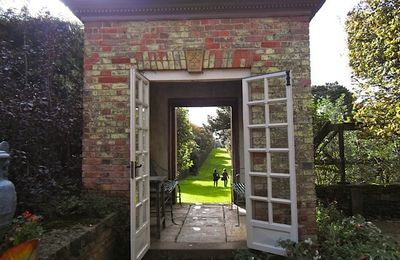 Hidcote Manor - Cotswolds